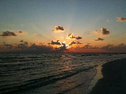 Amazing Sunsets - iPhone 4s