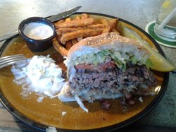 Chuck's Burger Bar