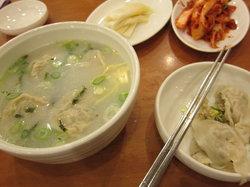 Hwangsaengga Kalguksu