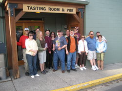 Pubs of Portland Private Tours