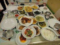 Restaurant Garuda Padang