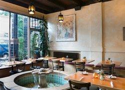 Howden Restaurant & Bar