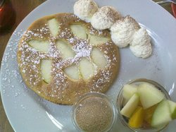Cafe Puschkin