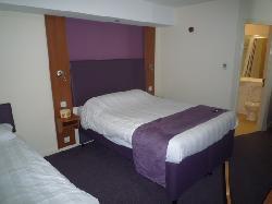 Room 207 (twin)