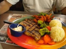 King's Restaurant GPO
