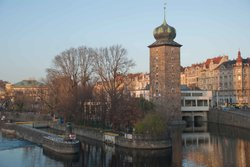 Sitkov Water Tower & Manes Gallery