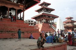 Degu Taleju Temple