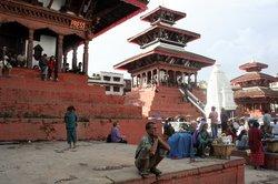 Degu Taleju Tempel