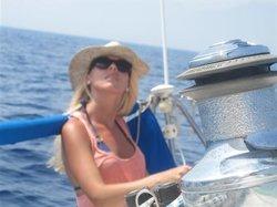 Sailing on Costa del Sol Day Tour