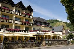 Hotel Weinhaus Fuhrmann