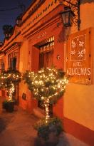 Hotel Azucenas
