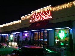 Azteca Restaurant and Cantina