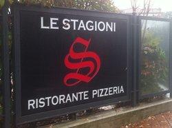 Ristorante Le Stagioni