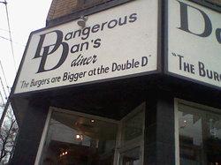 Dangerous Dans Diner