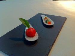 Arome Mediterranean Restaurant