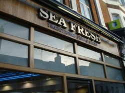 Sea Fresh - Fish and Chips Shops