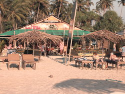 Sam's Goan Beach Shack