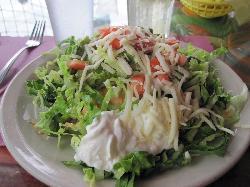 Olamendi's Mexican Restaurant