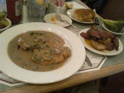 Mastoris Diner