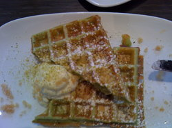 Chicago Waffles