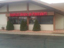 Sophia's House of Pancakes