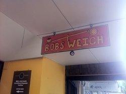 Bob's Weigh