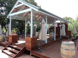 Rose Cottage Canberra