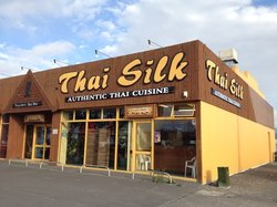 ‪Thai Silk Restaurant‬