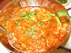 Restaurant Punjab