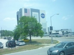 NASA GSFC Visitor Center