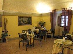 Caffe Vasari