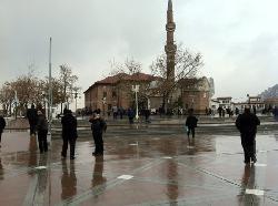 Haci Bayram Mosque