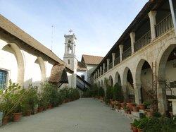 Chrysorrogiatissa Manastırı