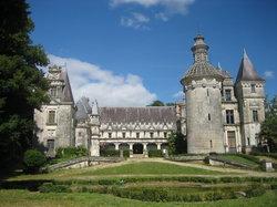Le Chateau des Enigmes