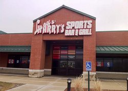 Lou and Harry's Sports Bar