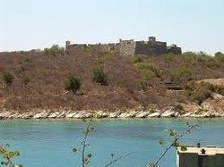 Penisola Di Porto Palermo e Castello