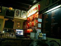 Cafe Europa - Krabi