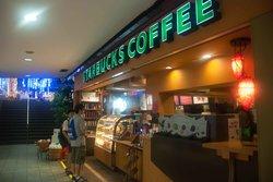 Starbucks Orchard Point