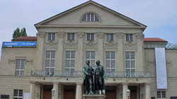 Deutsches Nationaltheater and Staatskapelle Weimar