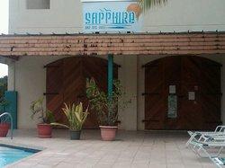 Sapphire Bar & Grill