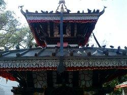 Templo Barahi