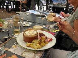 Le Hameau du Fromage