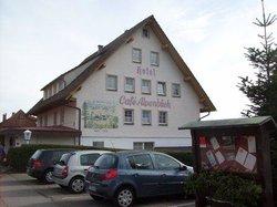 Restaurant - Cafe Alpenblick
