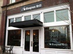 Bluegrass Grill