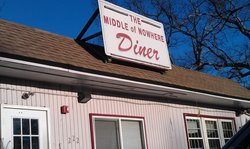 Middle of Nowhere Diner