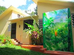 Casa Picaflores