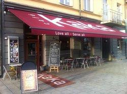 Cafe Kaka