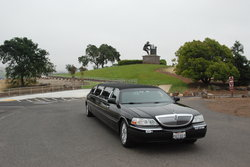 Preferred Limousines -  Napa Valley Wine Tours