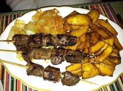 Jiallo's African-Caribbean Cuisine