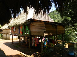 Emberá Village Tours & More